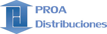 PROA Distribuciones